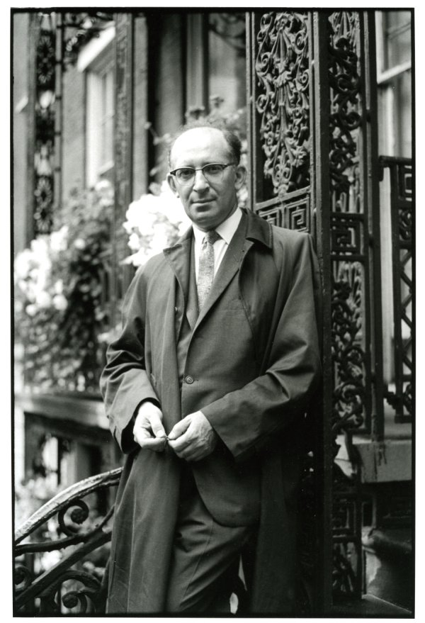 Malamud Photo