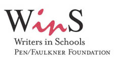 Writers in Schools logo