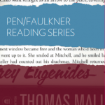 Subscribe to the 2015-2016 PEN/Faulkner Reading Series!