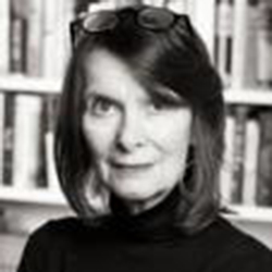 Susan Richards Shreve author photo