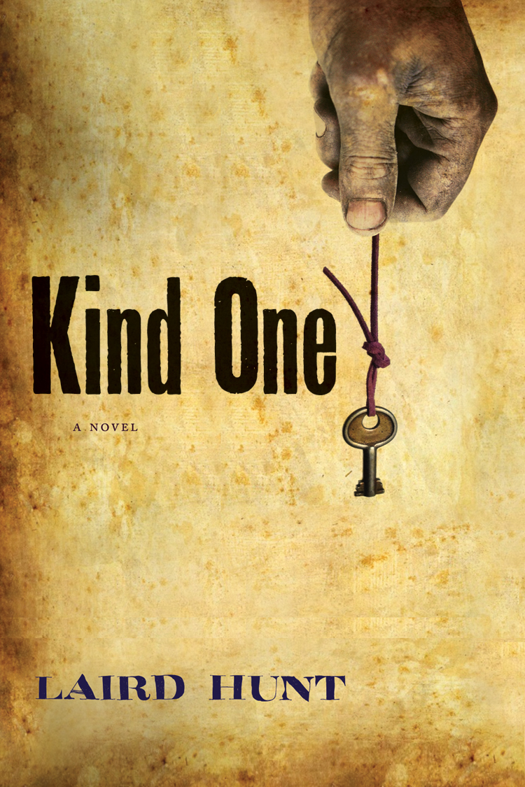 Kind One book jacket