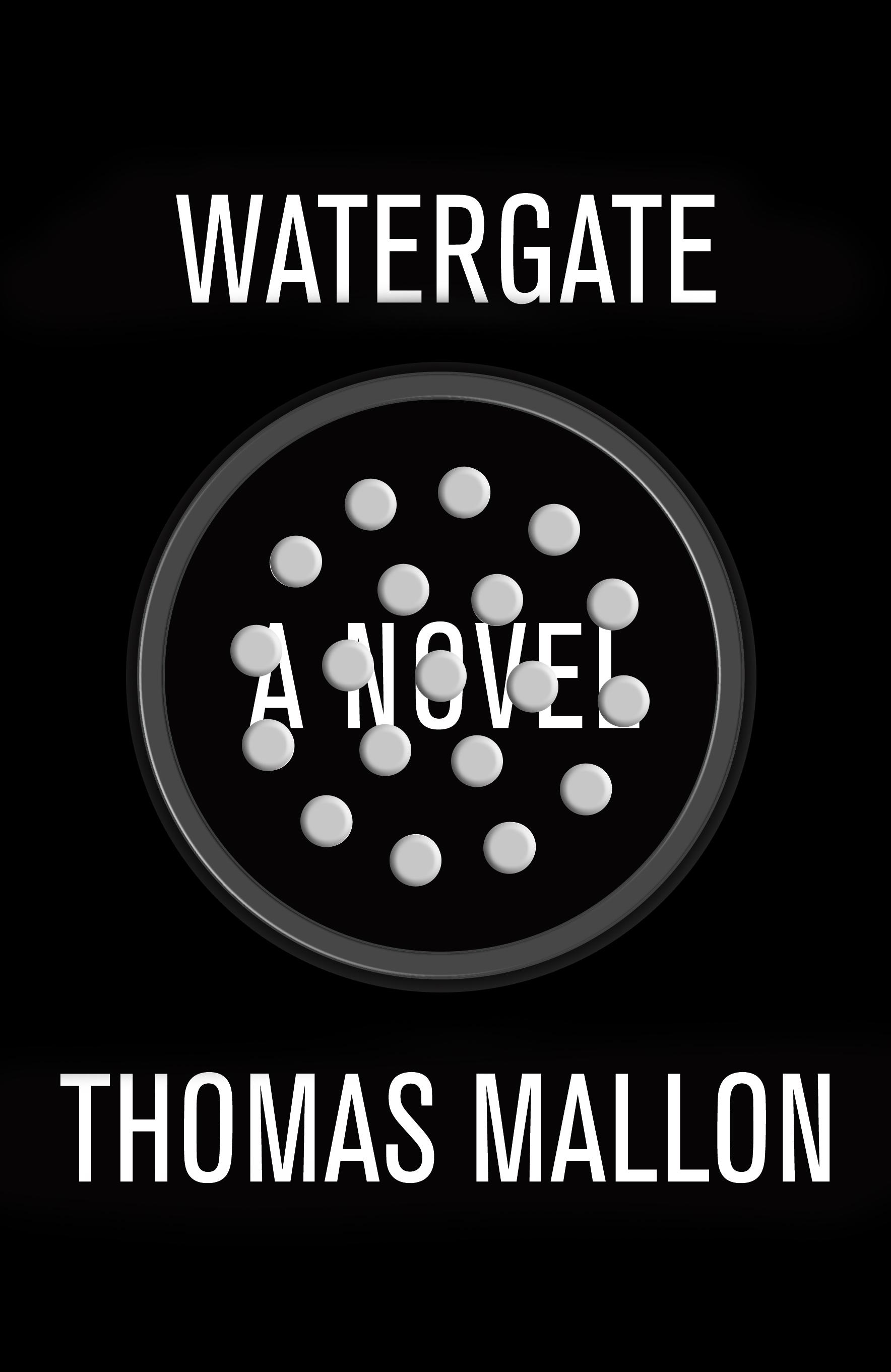 Watergate book jacket