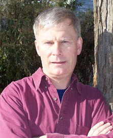 Author Photo of James Grady