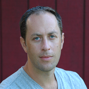 Adam Mansbach - author photo