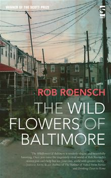 The Wild Flowers of Baltimore - Jacket