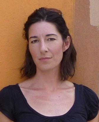 Emma Brockes author photo