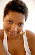 Author photo of Felicia Pride