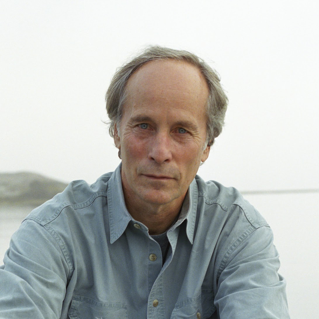 Richard Ford author photo © Robert Yager