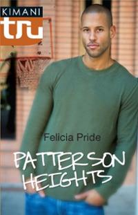 Patterson Heights book jacket