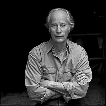 Richard Ford author photo