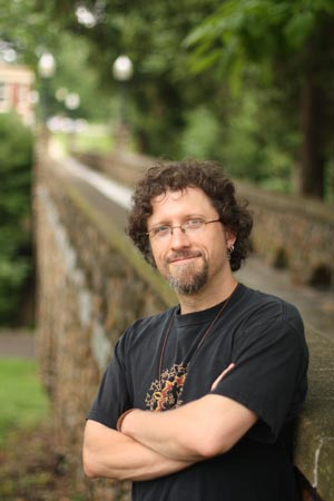 Ebenbach author photo