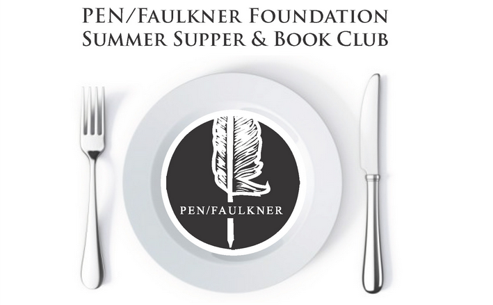 Summer Supper & Book Club