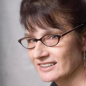 Joan Silber author photo