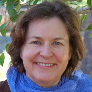 Karen Joy Fowler author photo