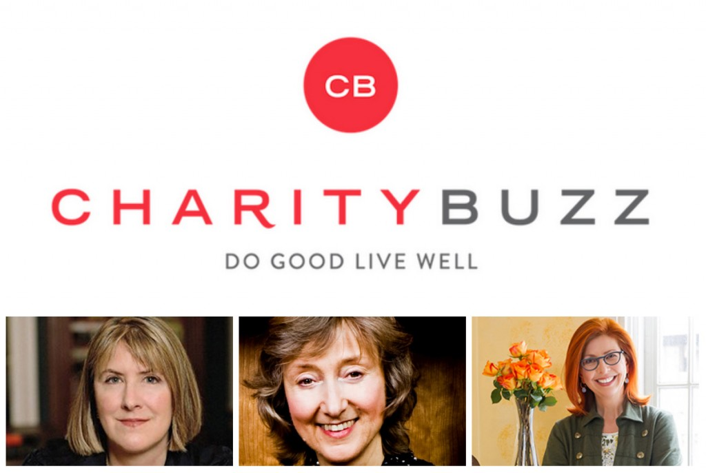 Charity Buzz Spring Auctions