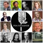 Danger: The 26th Annual PEN/Faulkner Gala  Monday, Oct. 6, 2014