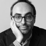 PEN/Faulkner Co-sponsors Gary Shteyngart at the Bernstein Jewish Literary Festival