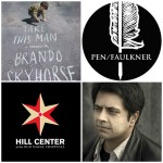 Mar. 9th: Brando Skyhorse in Conversation with Lisa Page