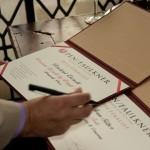 The 35th Annual PEN/Faulkner Award Ceremony & Dinner
