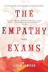 Jamison - The Empathy Exams