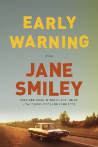 Smiley - Early Warning
