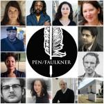 Spark: The 27th Annual PEN/Faulkner Award for Fiction Celebration