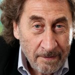 PEN/Faulkner Presents: Howard Jacobson