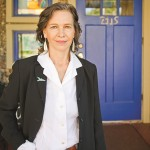 PEN/Faulkner and the Folger Theatre Present: Louise Erdrich