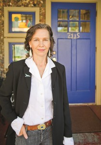 Louise Erdrich Credit Paul Emmel