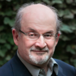 October 20th: The Inaugural Eudora Welty Lecture: Salman Rushdie
