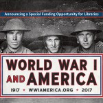 March 28th: World War One and America