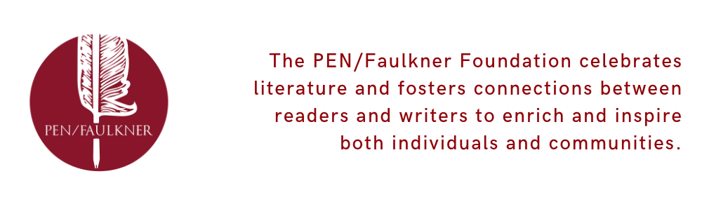 The PEN/Faulkner Foundation