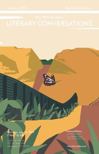 Beyond La Frontera Poster