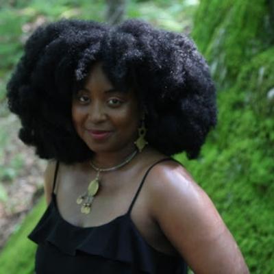 Sheree Renée Thomas