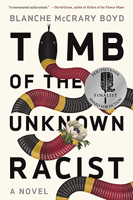 Tomb of the Unknown Racist Book Cover